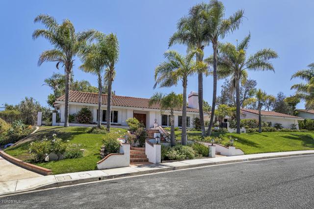1114 Wildwood Avenue, Thousand Oaks, CA 91360