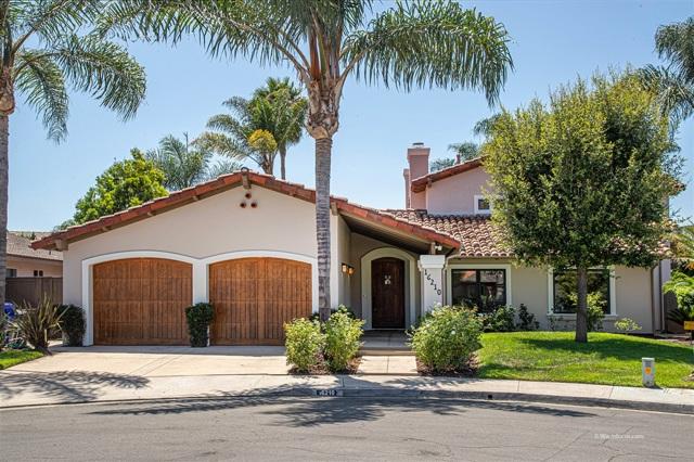 16210 Via Pacifica, Rancho Santa Fe, CA 92091