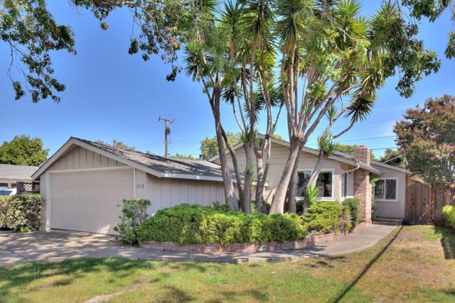 2113 Santa Cruz Avenue, Santa Clara, CA 95051