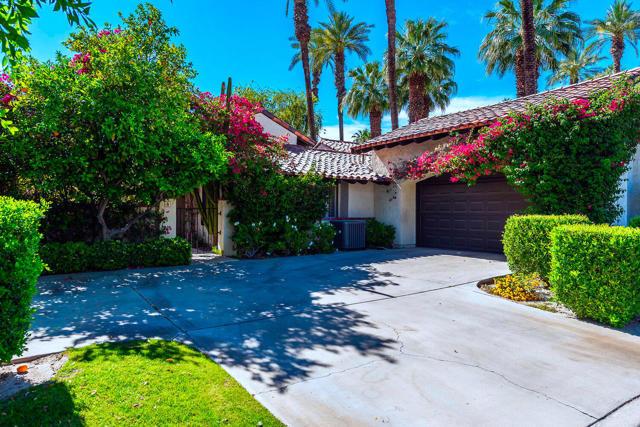 8 Calle Vega, Rancho Mirage, CA 92270 Photo