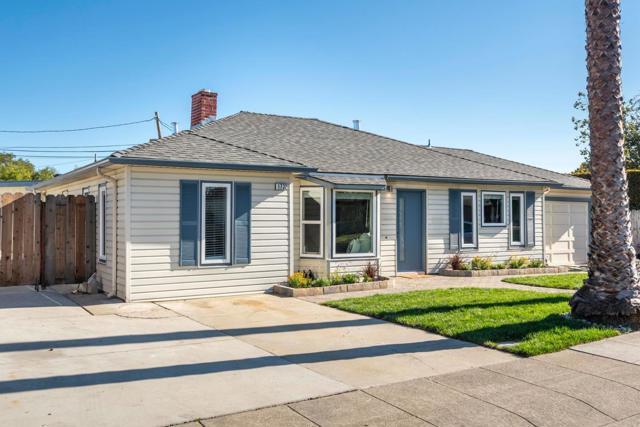 1732 Nash Drive, San Mateo, CA 94401