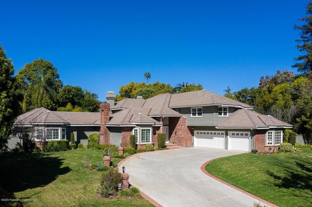 Photo of 1419 Wentworth Avenue, Pasadena, CA 91106