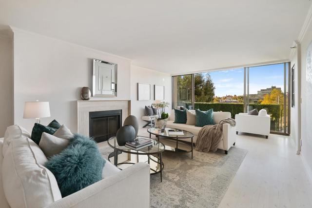 555 Laurel Avenue 317, San Mateo, CA 94401