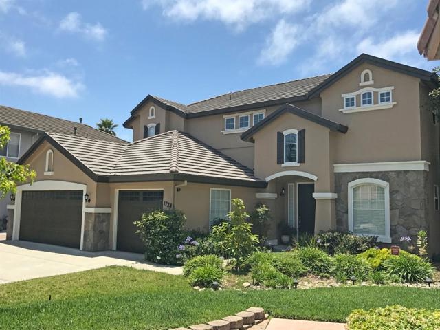 1724 Lennox Way, Salinas, CA 93906