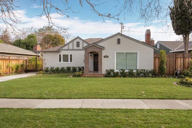 1730 Shasta Avenue, San Jose, CA 95128