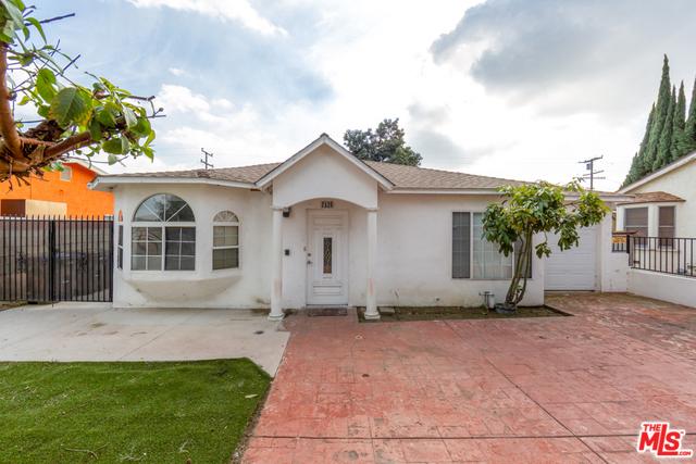 2528 E JACKSON Street, Carson, CA 90810