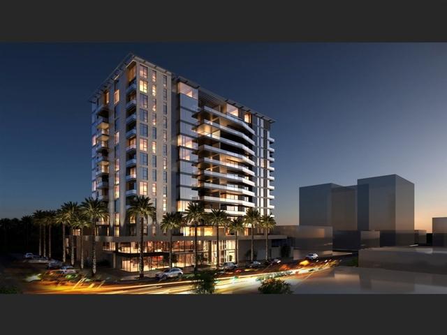 2855 5th Avenue 202, San Diego, CA 92103
