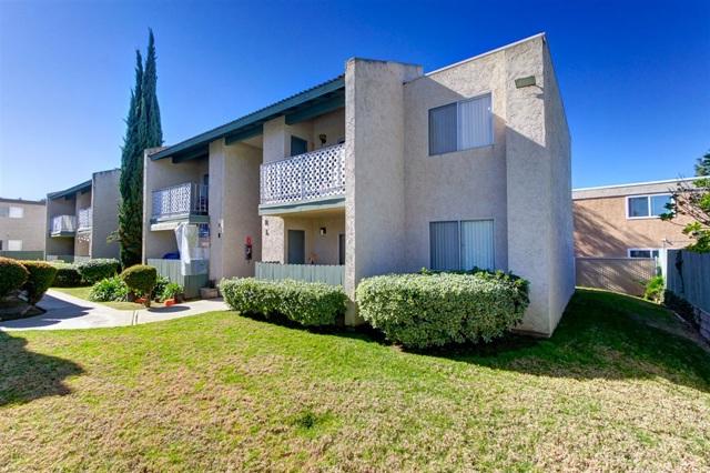 922 S Sunshine, El Cajon, CA 92020