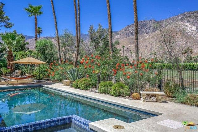 2719 Bonita Circle, Palm Springs, CA 92264