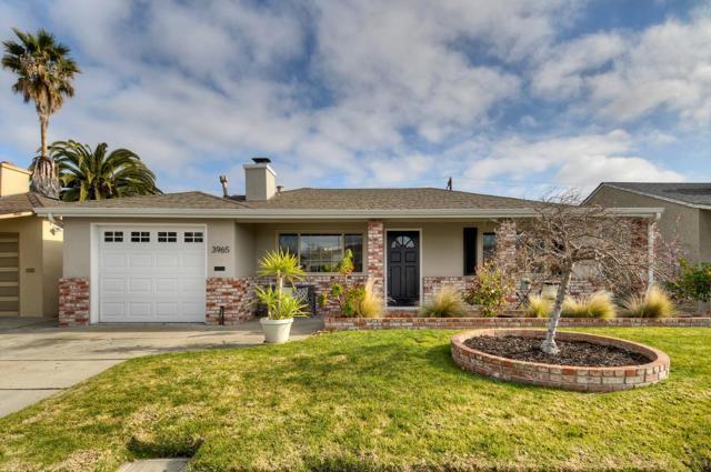 3965 Branson Drive, San Mateo, CA 94403