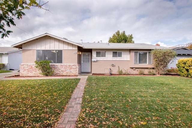 1773 Ledgewood Drive, San Jose, CA 95124