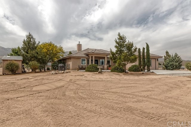 9650 Draco Road, Apple Valley, CA 92308