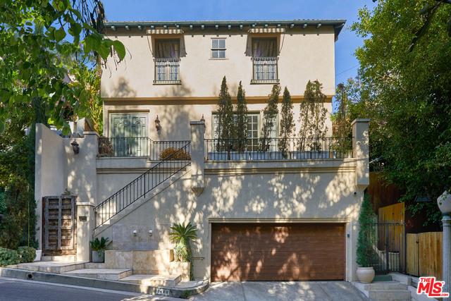 1488 N KINGS Road, Los Angeles, CA 90069