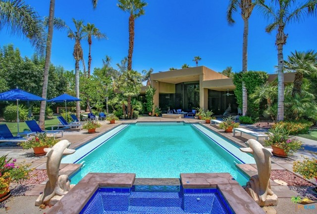 40623 Desert Creek Lane, Rancho Mirage, CA 92270