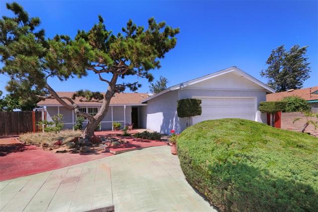 1548 Angelus Avenue, Lemon Grove, CA 91945