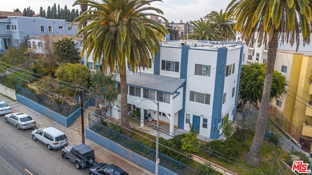 "We proudly present 1039 N Bonnie Brae St. Located in highly sought-after Echo Park, the subject property is a short drive to Dodger Stadium and walking distance to popular restaurants and bars on Sunset Blvd, Vons, Echo Park Lake and the Echo Park Farmers Market. Echo Park has become one of the most sought after neighborhoods in Los Angeles. The areas proximity to major employment centers combined with its trendy restaurants, shops and numerous recreational amenities, have made Echo Park rise in popularity. Located at the convergence of four of Los Angeles major freeways, Echo Park is accessible from most of the city. Highlights: Currently operates at a 12.2 GRM - Consistently strong collections - 14 of 29 units are SRO, SRO units can be converted into studios due to property's ""Light House Keeping"" designation  - All 29 units have kitchens -  Less than a 5 minute walk to bars and restaurants"
