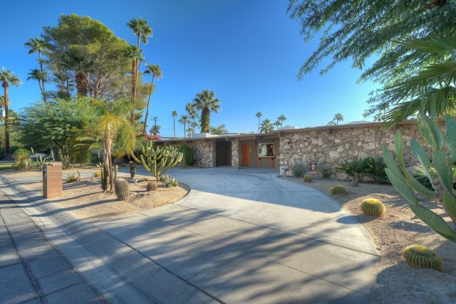 632 Beverly Drive, Palm Springs, CA 92264