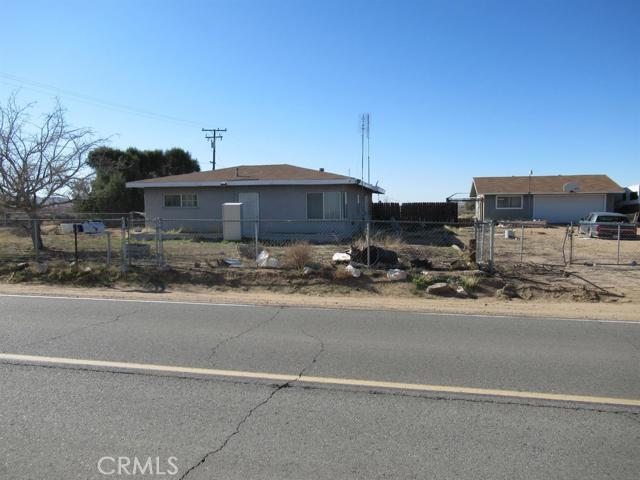 37304 Hinkley Rd Road, Hinkley, CA 92347