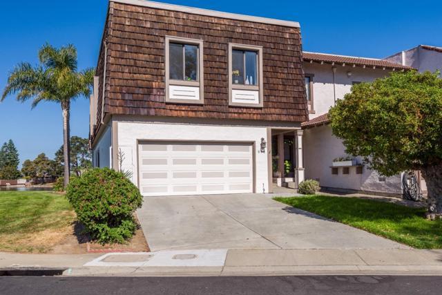 672 Fathom Drive, San Mateo, CA 94404