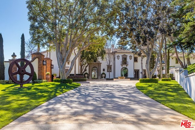 30 Beverly Park Terrace, Beverly Hills, California 90210, 8 Bedrooms Bedrooms, ,9 BathroomsBathrooms,Residential,For Sale,Beverly Park,21685374