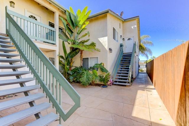 3565 Highland Ave 5, San Diego, CA 92105