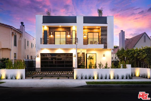 7952 W 4TH Street, Los Angeles, CA 90048