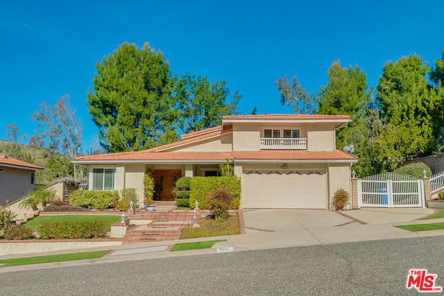 5635 SHOSHONE Street, Simi Valley, CA 93063
