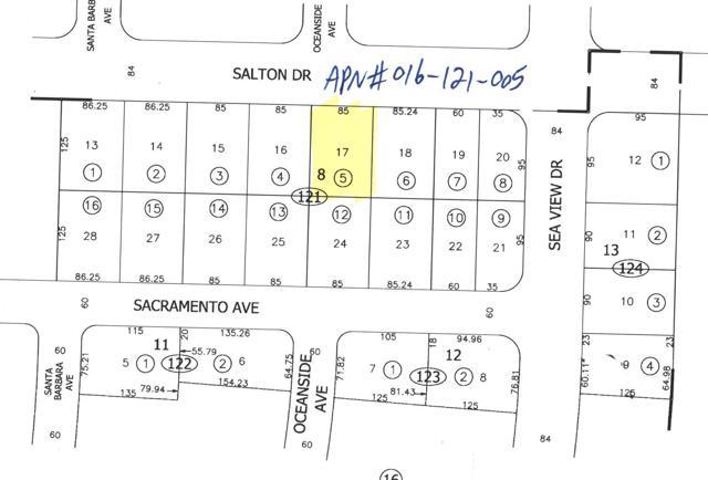 837 Salton Drive, Salton City, CA 92275