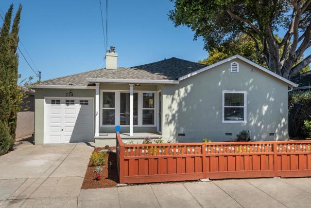 224 Humboldt Street, San Mateo, CA 94401