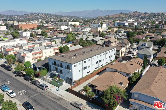 Opportunity to acquire 2016 construction in Lincoln Heights. (6) 4bd/3ba 1850SF units and storage room currently in plan check to be converted to 1BD ADU. 5 units are currently vacant.  All the units have an open floor layout with the lower levels featuring living area and kitchen and the bedrooms on the upper level and equipped with kitchen appliances, laundry units, hardwood floors (lower level) and carpet (upper level) and large windows bringing in natural lighting. Everything is brand new, very low maintenance and easy to manage. Situated in the hip and trendy area of Lincoln Heights right off Broadway and close to 110, 101 & 5 Freeways, just North of DTLA!