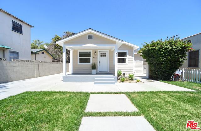 4173 BRUNSWICK Avenue, Los Angeles, CA 90039