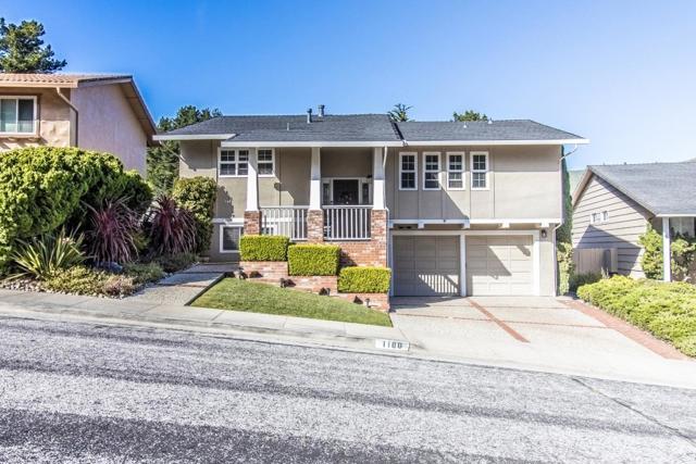 1180 Grand Teton Drive, Pacifica, CA 94044