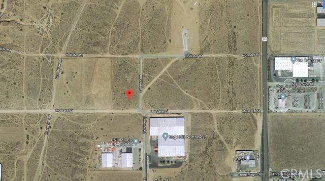 0 Caliente Road, Hesperia, CA 92344