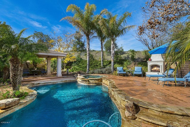 615 Via Vista, Newbury Park, CA 91320