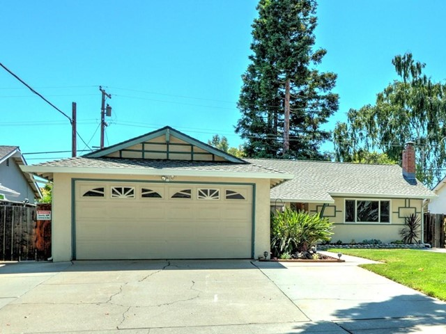 1198 Whitehall Avenue, San Jose, CA 95128