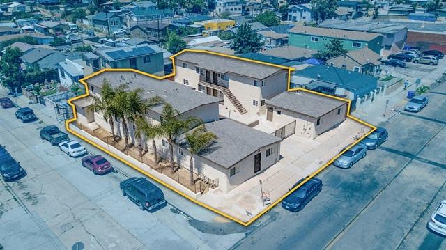 3750 Ocean View Blvd, San Diego, CA 92113