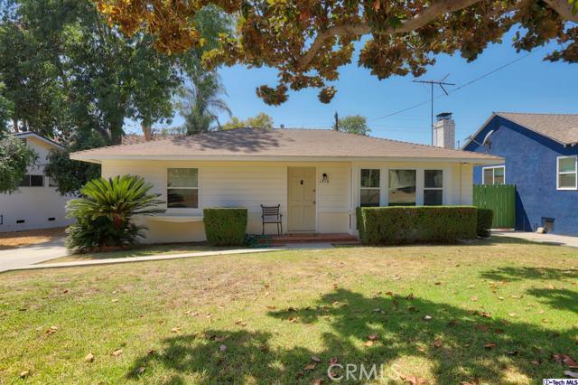 1310 Fairfield St, Glendale, CA 91201