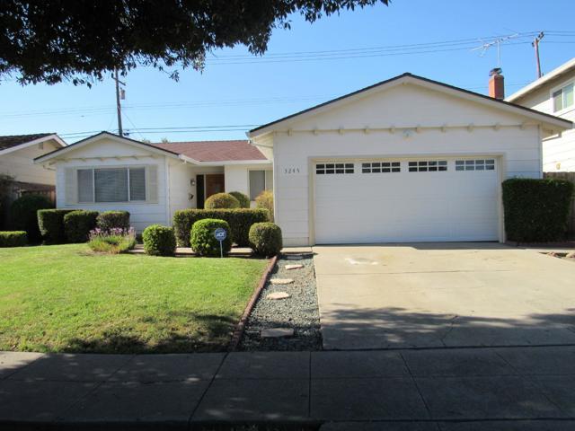 3245 Desertwood Lane, San Jose, CA 95132