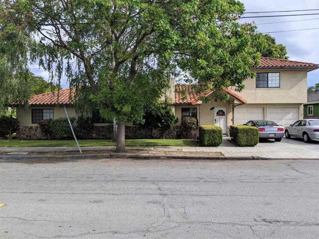 810 Harrison Street, Santa Clara, CA 95050