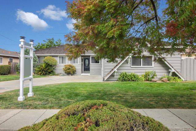 1991 Josephine Avenue, San Jose, CA 95124