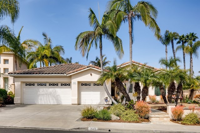245 Borrego Court, Oceanside, CA 92057