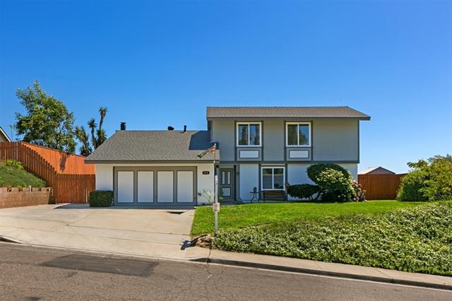 254 Joannie Way, Vista, CA 92083