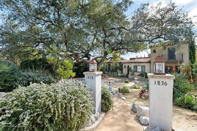 1836 Homewood Drive, Altadena, CA 91001