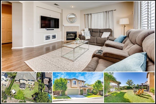 388 Flower Hill Way, San Marcos, CA 92078