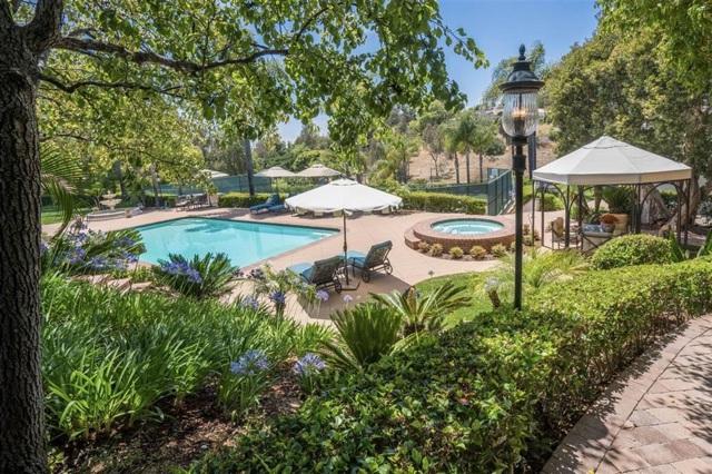 6155 Avenida Cuatro Vientos, Lot 349, Rancho Santa Fe, CA 92067
