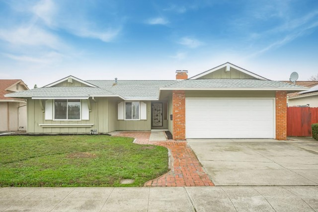 1046 Arlington Road, Livermore, CA 94551