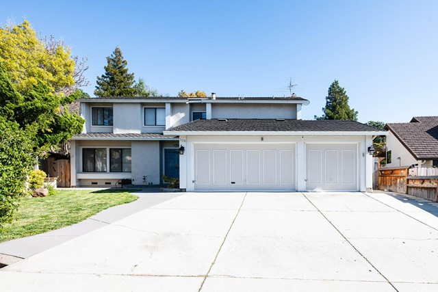 3074 Summerhill Court, San Jose, CA 95148