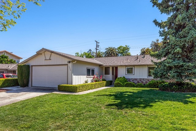 1382 STEPHEN Way, San Jose, CA 95129