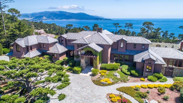 3381 Laureles Lane, Pebble Beach, CA 93953