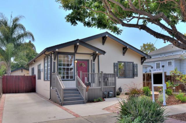 1284 Fremont Street, Santa Clara, CA 95050